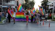 LGBT yürüyüşüne valilikten yasak