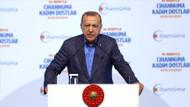 Erdoğan'dan İmamoğlu'na tepki: Valimize it diyor