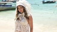 Nilay Dorsa'dan Phuket'te seksi klip