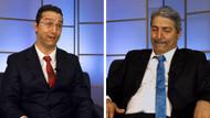 Komedyen İsmail Baki, İmamoğlu ve Yıldırım ortak yayınını skeç yaptı