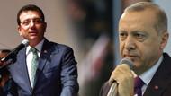 Erdoğan İmamoğlu için hapis cezasını mı ima etti?