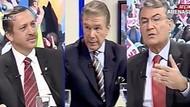 Uğur Dündar: Ben de Erdoğan Baykal yayını öncesi her iki tarafın kurmaylarıyla görüşmüştüm