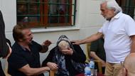 Neşe Karaböcek'i yıkan ölüm! Cenazede Orhan Gencebay ve Müjdat Gezen teselli etti