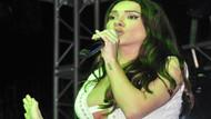 Rumen şarkıcı Otilia: Türkiye'yi çok seviyorum