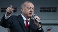 Erdoğan isim tartışması başlattı! İstanbul'un adı Türkçe mi Rumca mı?