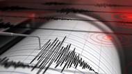 Son dakika: İstanbul'u korkutan 4.7'lik deprem