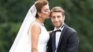 Ebru Şancı'nın eşi Alpaslan Öztürk estetik ameliyatı oldu