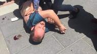Otobüste küfürlü konuşan gençleri uyaran yolcu bıçaklandı!