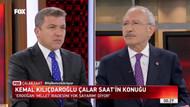 Kılıçdaroğlu: Ordu'da valinin İmamoğlu'na yaptığı bir tuzak!