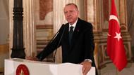 Erdoğan: Mursi'nin unutturulmasına izin vermeyeceğiz
