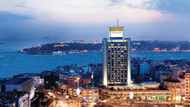 The Marmara Oteli'nin sahibi İBB'den milyonlarca liralık ihale almış!
