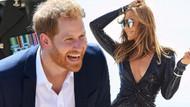 Prens Harry'nin Jennifer Aniston'a aşık olduğu ortaya çıktı