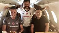 Beşiktaş'ta büyük skandal! Dolandırıcılık iddiası