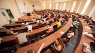 YÖK'ten üniversiteye gideceklere lisans ve önlisans kontenjanı açıklaması!
