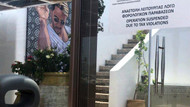 Nusret'nin Yunanistan'daki dükkanı ceza kesilerek kapatıldı