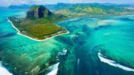 Hint Okyanusu'nun ortasındaki cennet: Mauritius