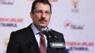 Özlemiştik... AKP'li Ali İhsan Yavuz'dan flaş seçim açıklaması