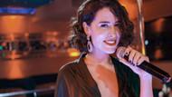 Yeni dizisinde pavyon şarkıcısı oldu!