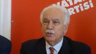 Perinçek: Türk devleti ABD adayına karşı Öcalan'ı devreye soktu