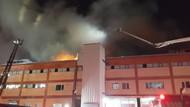 Büyükçekmece'deki fabrika yangınına valilikten açıklama: 4 ölü, 2 yaralı