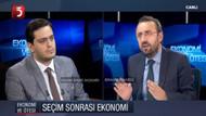 Ekonomist İbrahim Kahveci: Seçimden sonra bizi acı sürprizler bekliyor