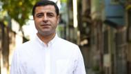 Demirtaş'tan Öcalan'ın mektubuna flaş yanıt