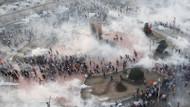 Gezi Parkı olaylarının 6. yılında 16 kişi hakim karşısında