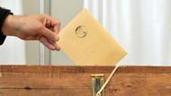 Son dakika: İstanbul'da ilk seçim sonuçları belli oldu