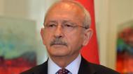 Kılıçdaroğlu, CHP Genel Merkezi'nde