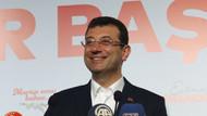 İBB Başkanı İmamoğlu'ndan ilk açıklama