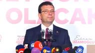 İmamoğlu'ndan Erdoğan'a flaş çağrı: En kısa zamanda görüşelim