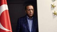 Erdoğan 17 yıl sonra ilk kez balkon konuşması yapmadı
