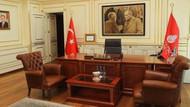İmamoğlu'nun makamına astığı Atatürk tablosu geri gelecek