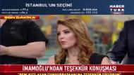 MHP canlı yayında Nagehan Alçı'yı fırçaladı