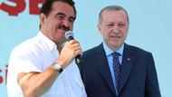 Erdoğan için ölürüm diyen İbrahim Tatlıses seçim sonrası bakın ne dedi?