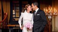 Olay iddia! Demet Şener'in kayınvalidesi sinir krizi geçirdiği için mi nikaha katılmadı?