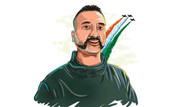 Hindistan'da 'ulusal bıyık' önerisi!
