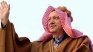 Arapların en beğendiği yabancı lider Erdoğan!