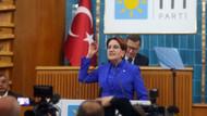 Akşener'den Erdoğan'a: AK Parti için o mahur beste çalıyor, winter is coming