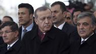 Erdoğan yeni parti hazırlığında olan Gül, Davutoğlu ve Babacan'ı kasteddi: Sırtımızdan hançerlendik!