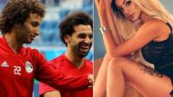 Mısır'da büyük skandal! Cinsel içerikli mesajları ifşa oldu başını yaktı