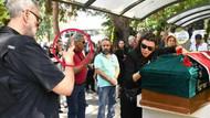 Selen Görgüzel'in cenazede fotoğrafını çeken Hamdi Alkan'dan savunma