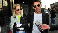 Mustafa Sandal ve Melis Sütşurup yollarını ayırdı