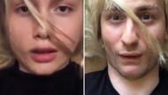 Sefa Doğanay'ın Aleyna Tilki videosu olay oldu!