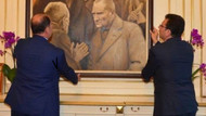 İmamoğlu'nun kendi eliyle astığı Atatürk fotoğrafı ne zaman nerede çekildi?
