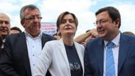 17 yıla kadar hapis talebiyle yargılanan Kaftancıoğlu'nun davası ertelendi