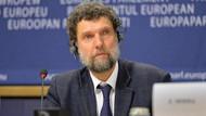 AYM Başkanı Arslan: Kavala'nın Gezi'ye katılması ve desteklemesi tek başına suçlu olduğunu göstermez