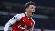 Arsenal Mesut Özil'i gözden çıkardı mı?