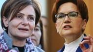 Canan Kaftancıoğlu'ndan Akşener'e destek: Kadınlardan daha çok korkuyorlar