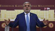 AKP'li Metiner: Reis'i kripto AKP'lilere asla yedirmeyiz